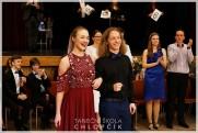 Závěrečný večírek úterních pokračovacích tanečních - 1.2.2018 - 163