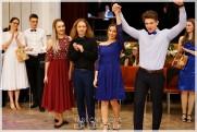 Závěrečný večírek úterních pokračovacích tanečních - 1.2.2018 - 182