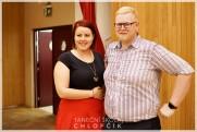 Manželské páry | Neděle - Základní | Jaro 2017/2018 - 62