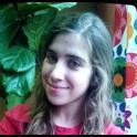 Agnes Slípková, 15 let, studentka